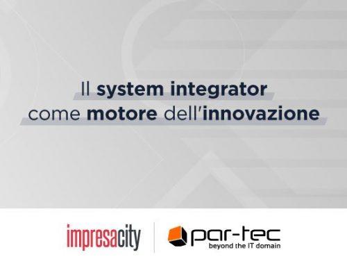 Il system integrator come motore dell'innovazione
