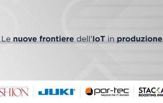 Le Nuove Frontiere dell'IoT in Produzione