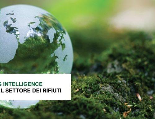 La Business Intelligence applicata al settore dei rifiuti