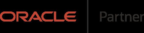 Logo Oracle Partner