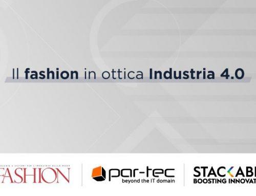 Il Fashion in ottica Industria 4.0
