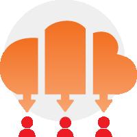 Icona Public Cloud